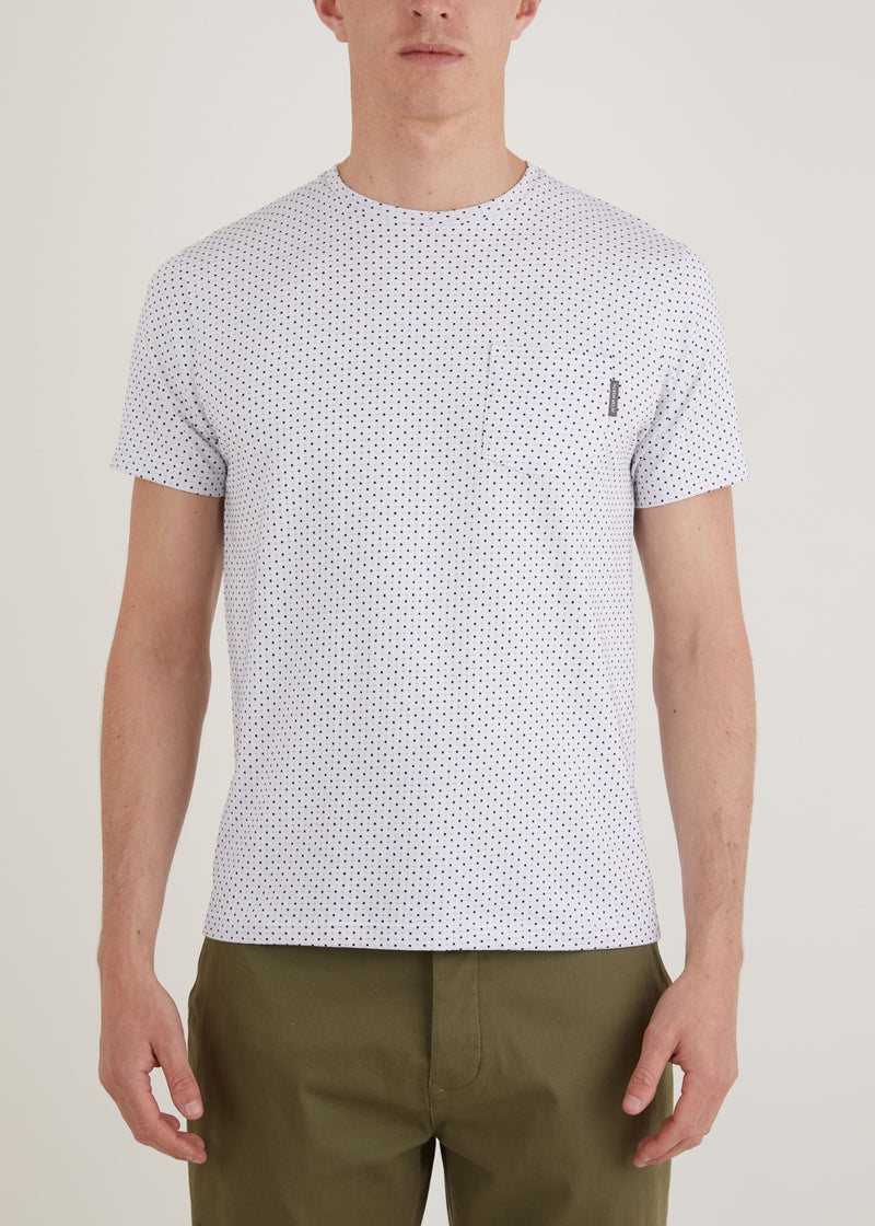Bridger T-Shirt - White