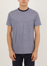 Load image into Gallery viewer, Briset T-Shirt - Navy