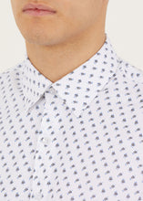 Load image into Gallery viewer, Cannon Long Sleeved Shirt - White