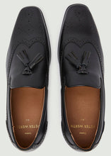 Load image into Gallery viewer, Chiswell Loafers - Black