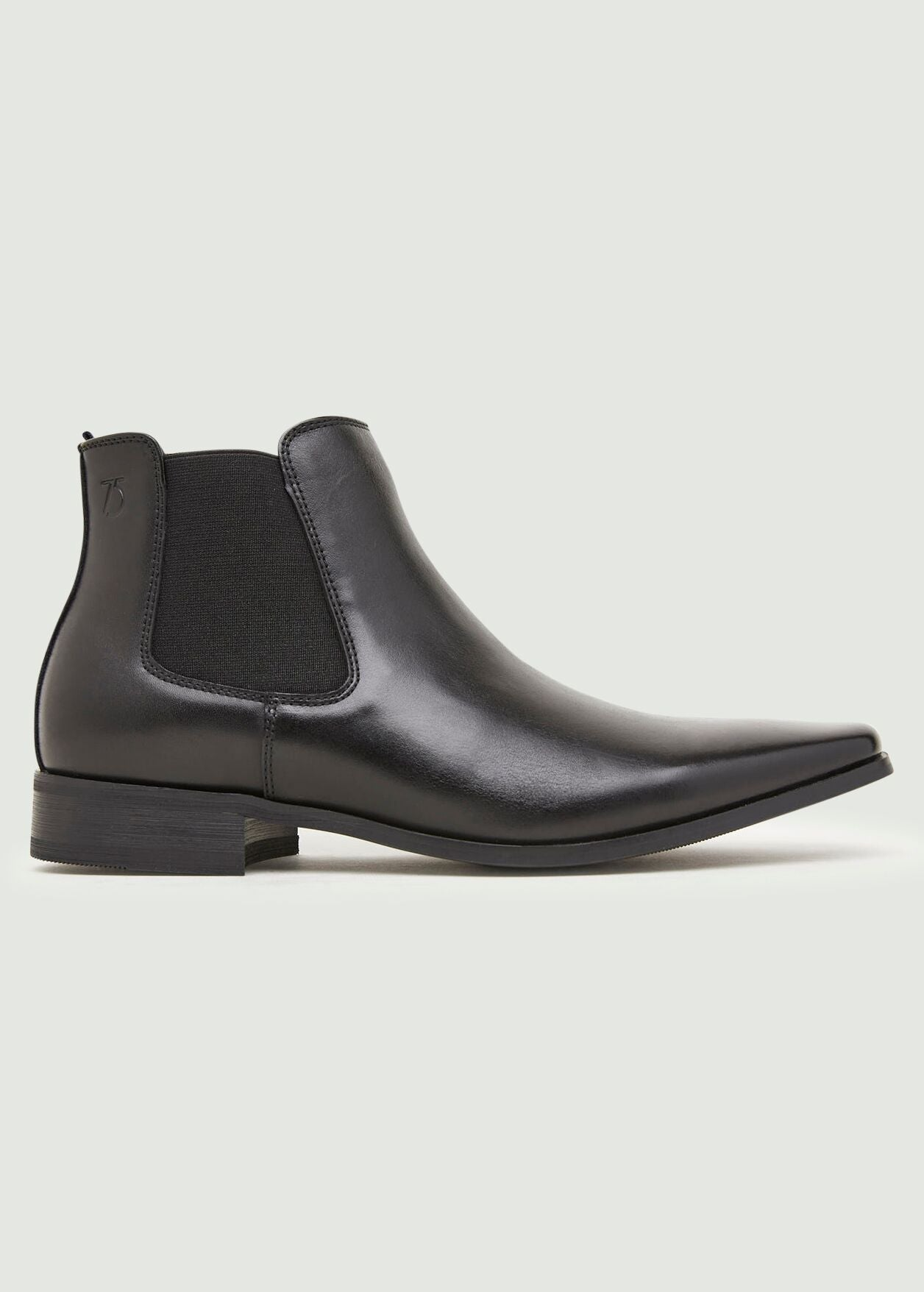 Cleadon Chelsea Boot - Black