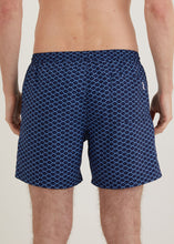 Load image into Gallery viewer, Deptford Swim Shorts - Navy