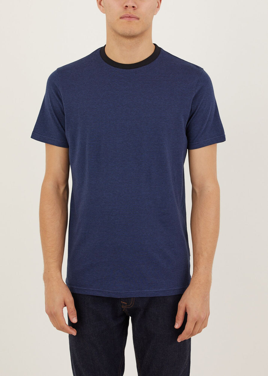 Earlstoke T-Shirt - Navy