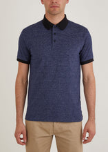Load image into Gallery viewer, Epworth Polo Shirt - Navy