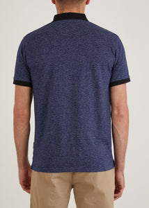 Epworth Polo Shirt - Navy