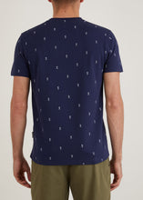 Load image into Gallery viewer, Fruity T-Shirt - Navy