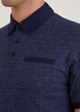 Load image into Gallery viewer, Fulbrook Polo Shirt - Navy