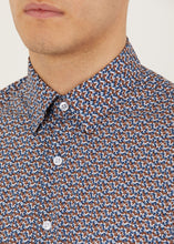 Load image into Gallery viewer, Gray Long Sleeved Shirt - Multi
