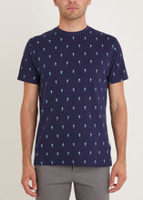 Load image into Gallery viewer, Kelp T-Shirt - Navy