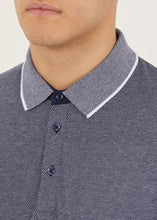 Load image into Gallery viewer, Nelson Polo Shirt - Navy