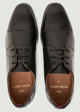 Load image into Gallery viewer, Neverson Derby Shoe - Black