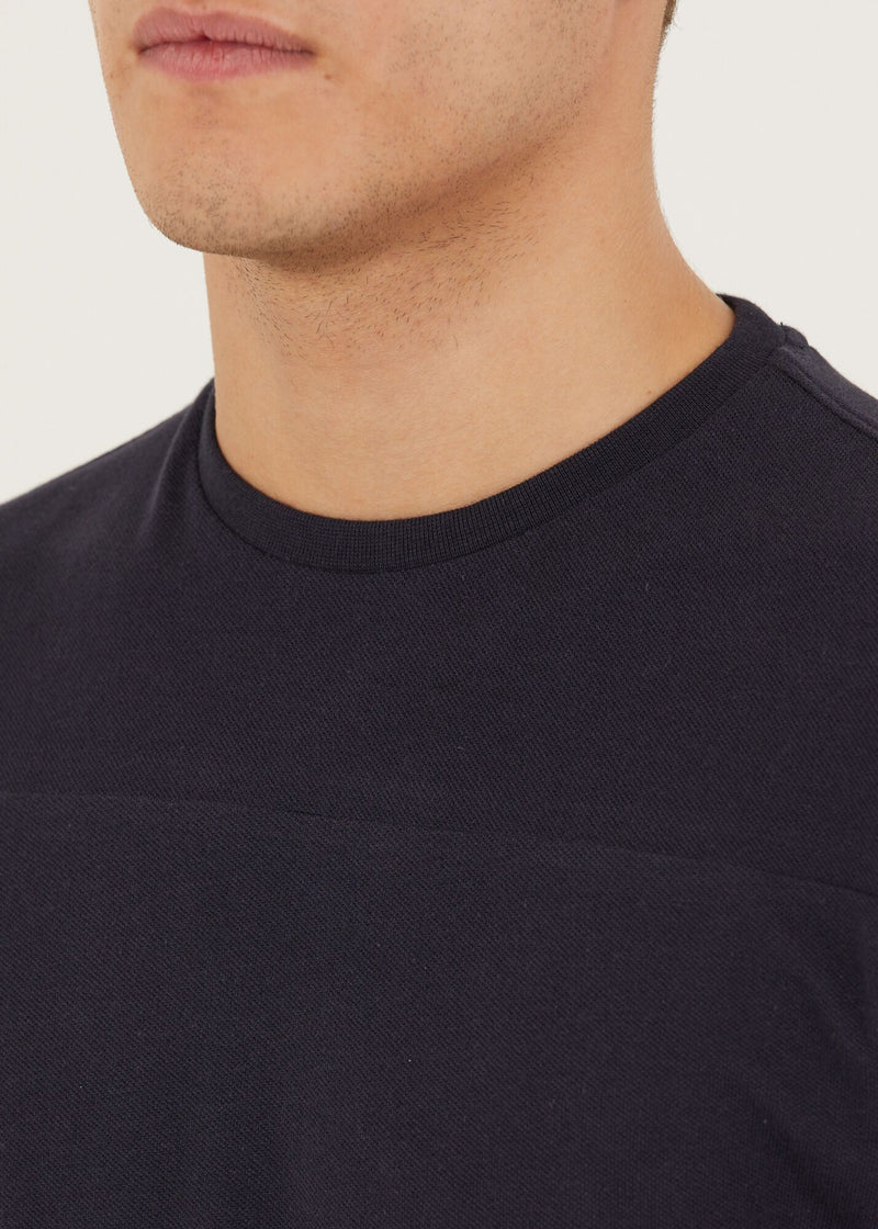 North T-Shirt - Navy