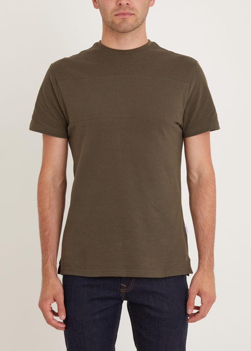 North T-Shirt - Green