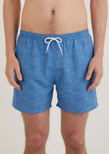 Load image into Gallery viewer, Oxley Swim Shorts - Blue