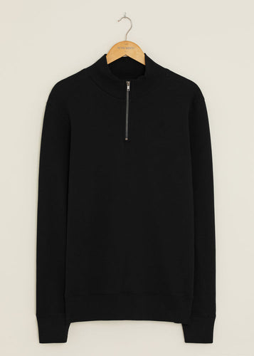 Queens Sweatshirt - Black