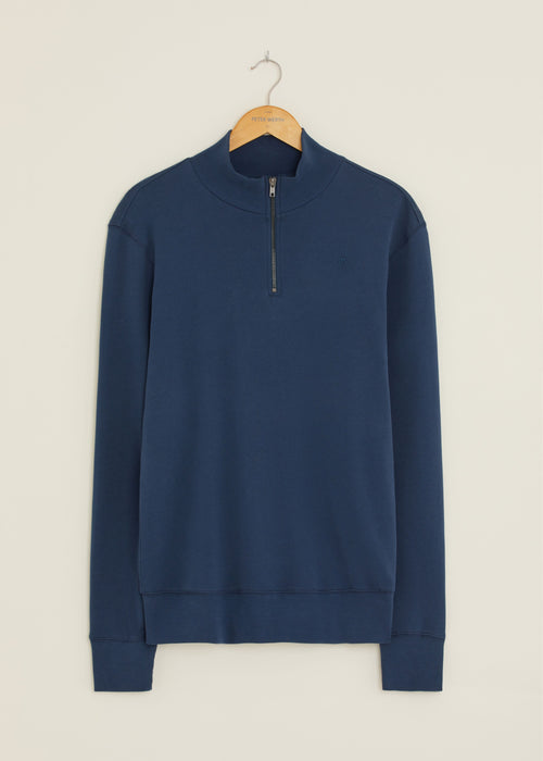 Queens Sweatshirt - Blue