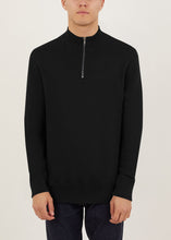 Load image into Gallery viewer, Queens Sweatshirt - Black