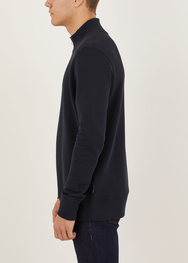 Queens Sweatshirt - Navy