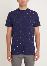 Load image into Gallery viewer, Sandunes T-Shirt - Navy