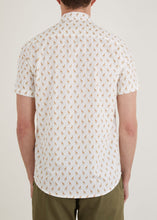 Load image into Gallery viewer, Savanna Short Sleeve Shirt - Ecru
