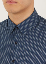 Load image into Gallery viewer, Walker Long Sleeved Shirt - Navy