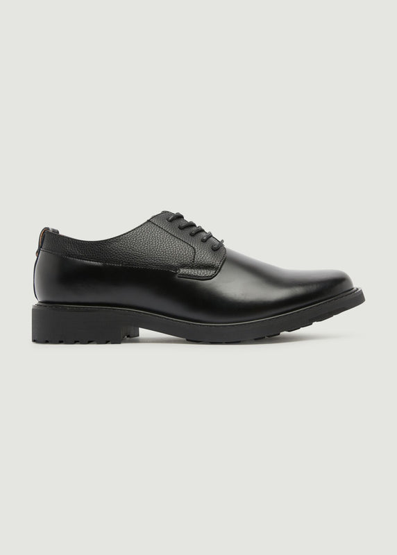 Warner Shoe - Black