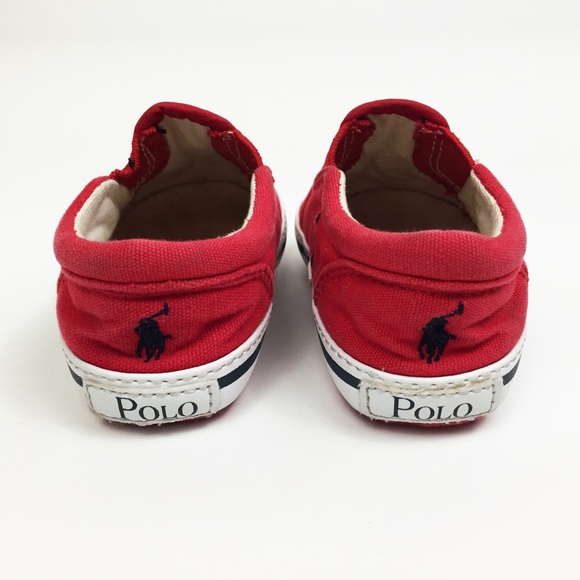 Baby shoes from RALPH LAUREN – DUABLEJ