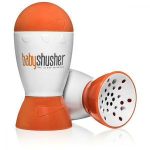 Baby Shusher - Sleep Miracle Soother Sound Machine For New Parents - Great Gift