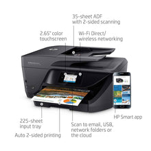 Load image into Gallery viewer, Lot of 50 Units HP OfficeJet Pro 6978 All-in-One Wireless Printer, HP Instant Ink