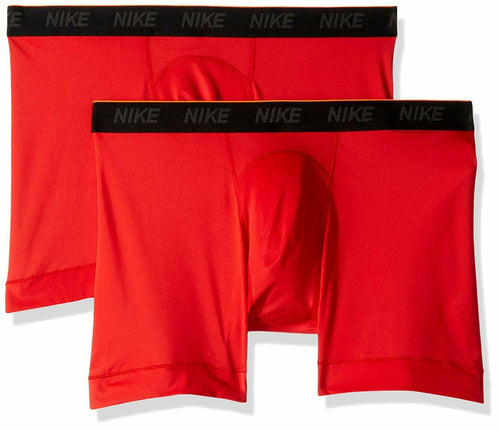 Lot of 5 (2 pack) Nike Men's Training Boxer Briefs, Dri-FIT Men's Underwear with Sweat-Wicking Support