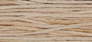 Weeks Dye Works 6 Strand Cotton - Conch 1133 - Pre Order