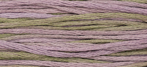 Weeks Dye Works 6 Strand Cotton - Basil 1291 - Pre Order