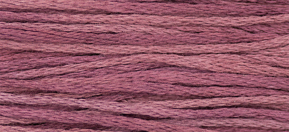 Weeks Dye Works 6 Strand Cotton - Cranberry Ice 1323 - Pre Order