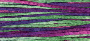 Weeks Dye Works 6 Strand Cotton - Bethlehem 4139 - Pre Order