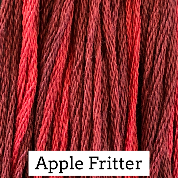 Classic Colorworks Stranded Cotton - Apple Fritter