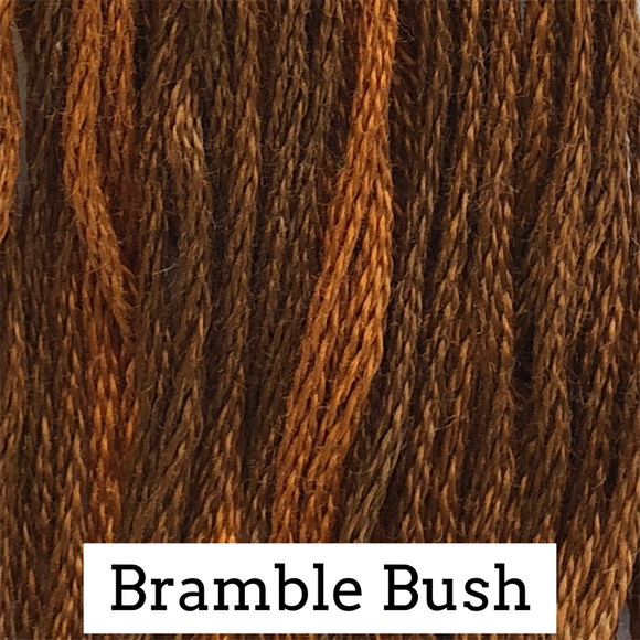 Classic Colorworks Stranded Cotton - Bramble Bush
