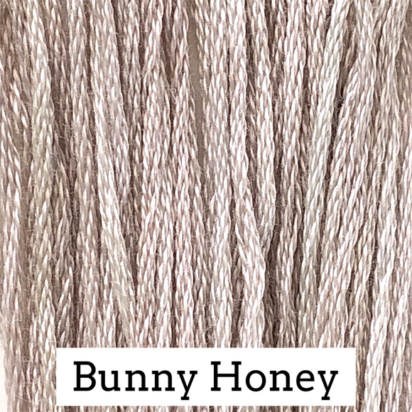 Classic Colorworks Stranded Cotton - Bunny Honey