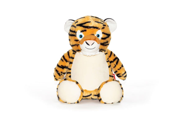 Personalised Tiger Cubby New!!