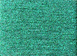 PB06 Green Rainbow Gallery Petite Treasure Braid - Debart Designs Embroidery