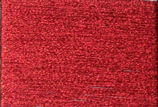 PB07 Red Rainbow Gallery Petite Treasure Braid
