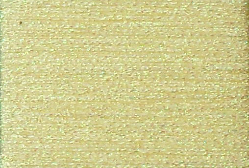 PB201 Yellow Shimmer Rainbow Gallery Petite Treasure Braid - Debart Designs Embroidery