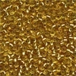 Mill Hill Seed Bead - 02019 Crystal Honey