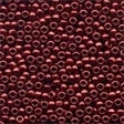 Mill Hill Seed Bead - 03003 Antique Cranberry