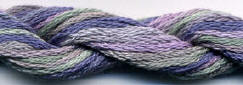 Dinky Dyes Silk Thread - S-077 Blue Mountains - Pre-Order