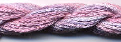 Dinky Dyes Silk Thread - S-081 Major Mitchell - Pre-Order