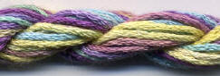 Dinky Dyes Silk Thread - S-082 Whitsunday - Pre-Order
