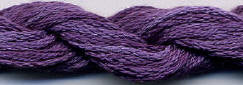 Dinky Dyes Silk Thread - S-089 Wild Lavender - Pre-Order