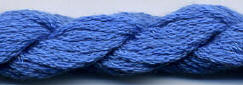 Dinky Dyes Silk Thread - S-094 Coral Lagoon - Pre-Order