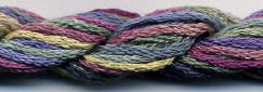 Dinky Dyes Silk Thread - S-095 Airlie - Pre-Order