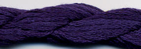 Dinky Dyes Silk Thread - S-105 Mystic Pools - Pre-Order